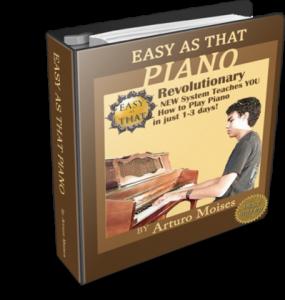learn piano by ear